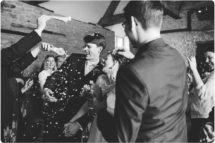 Wick Farm Wedding, Lush Imaging