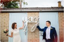 hyde barn wedding