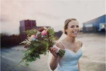 old barn wedding