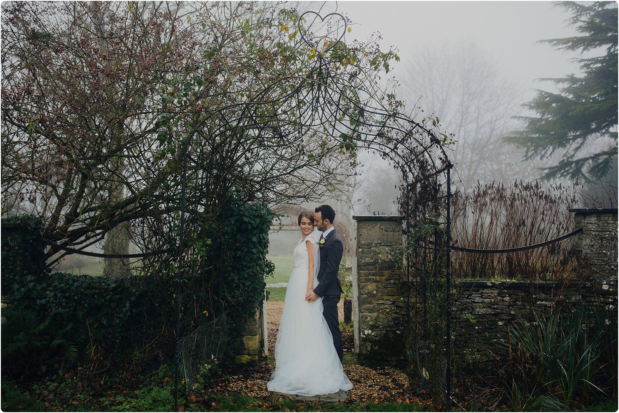 couple shots great tythe barn