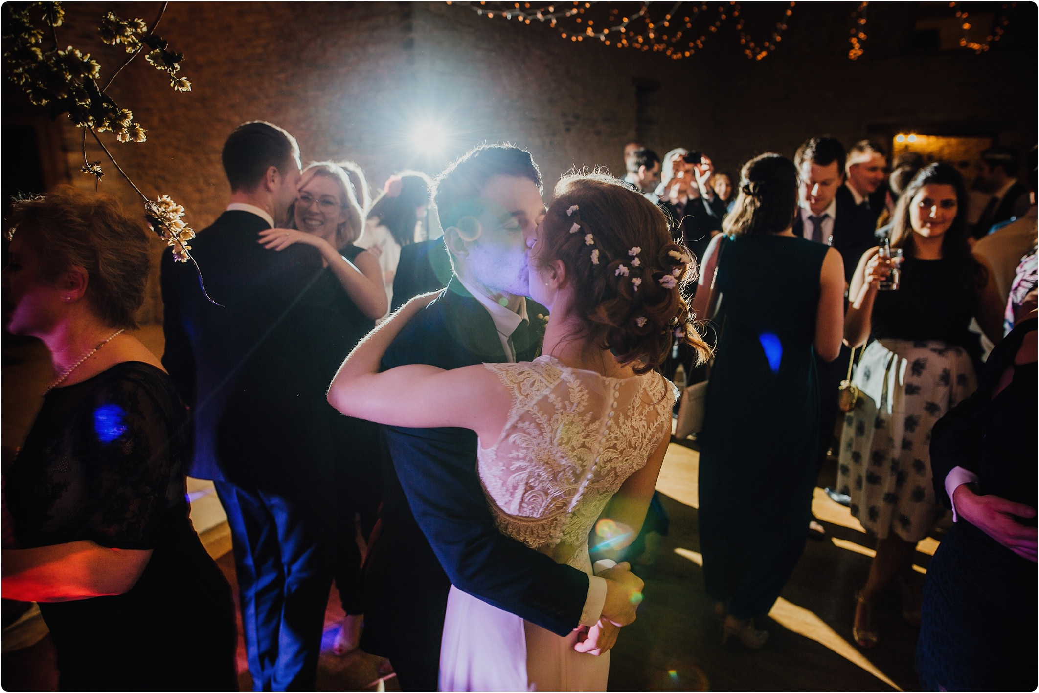 first dance kingscote