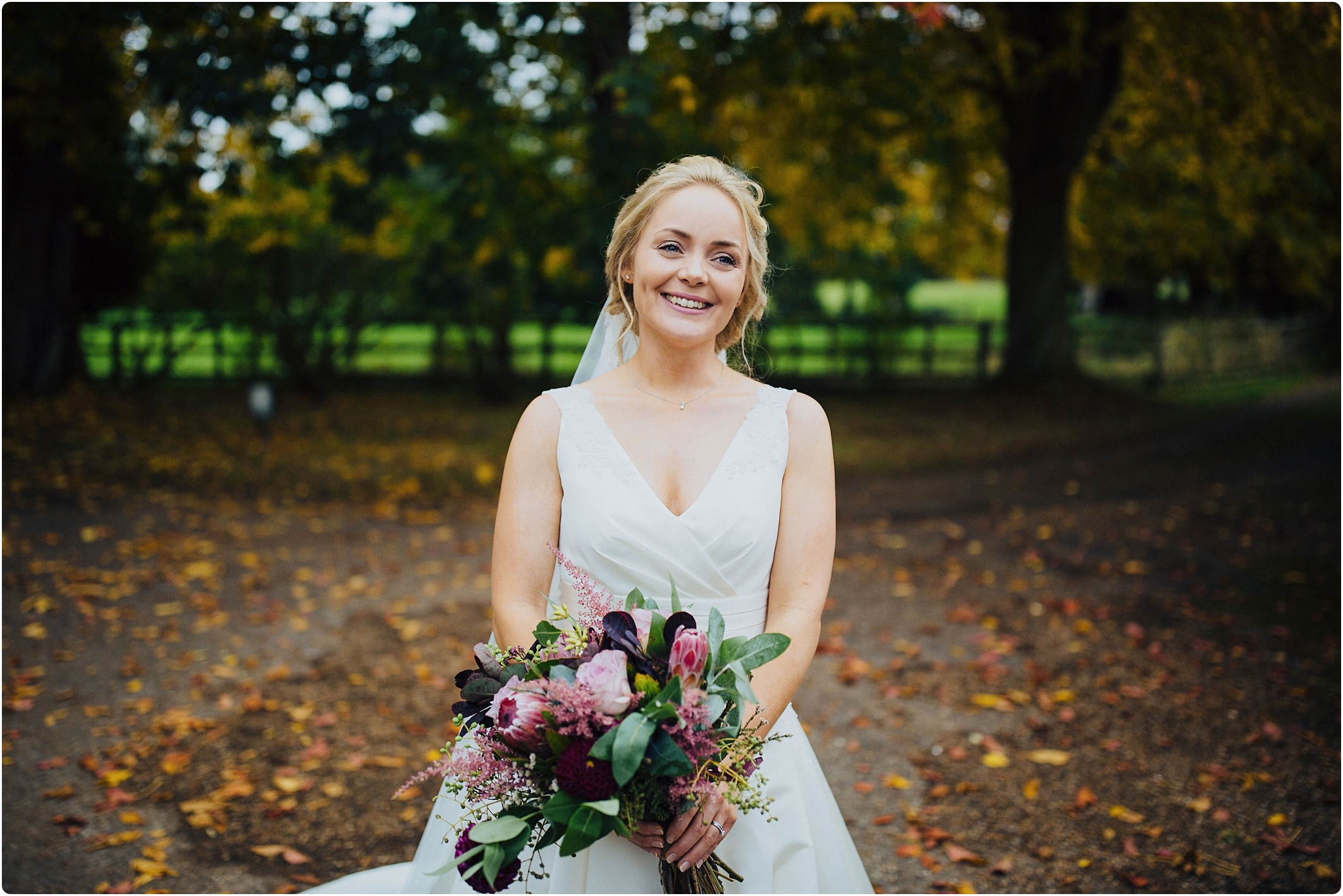 notley abbey wedding