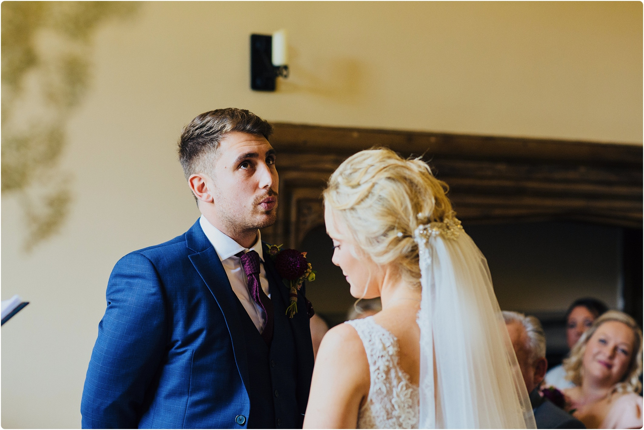 notley abbey indoor ceremony