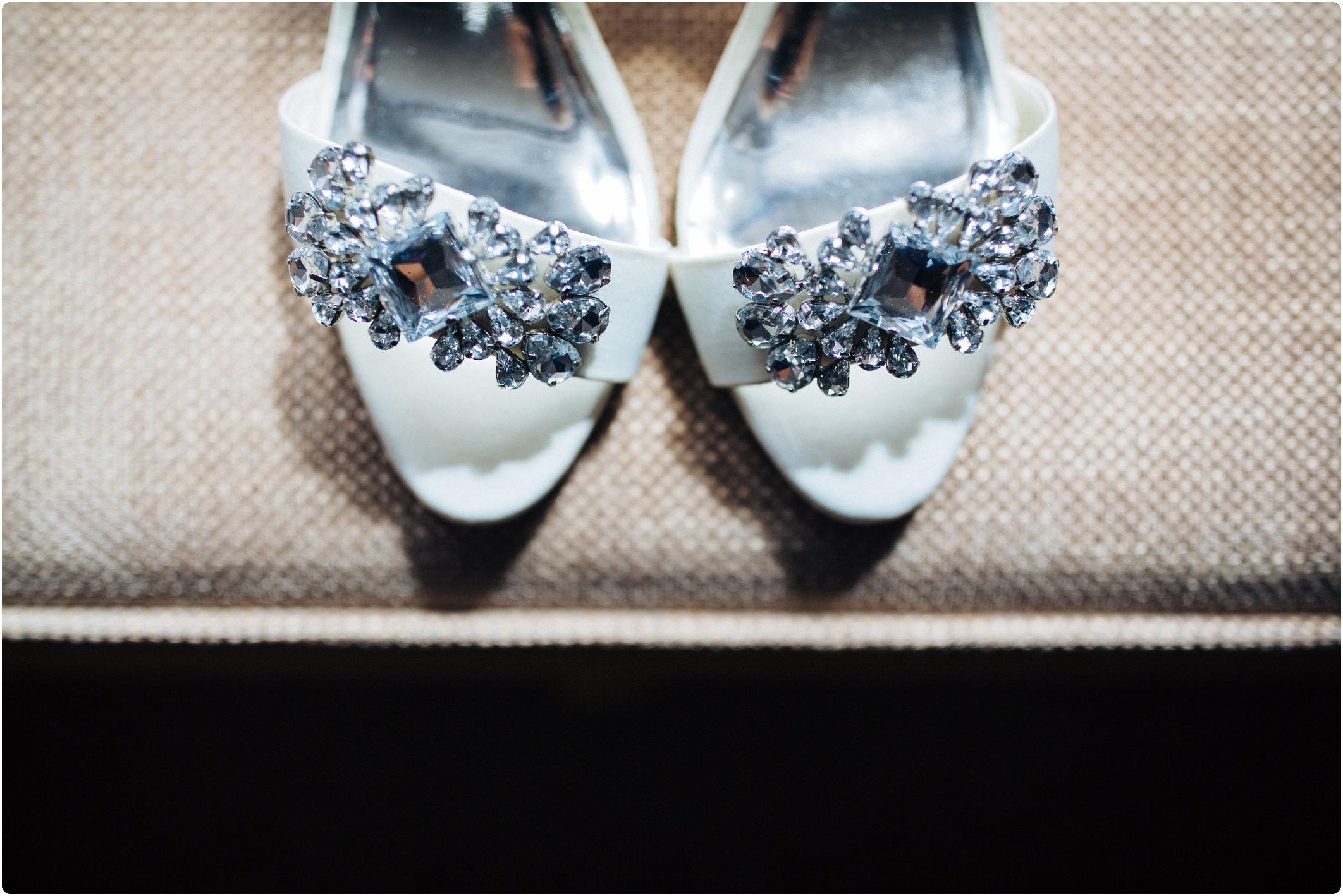 Ted Baker wedding shoes