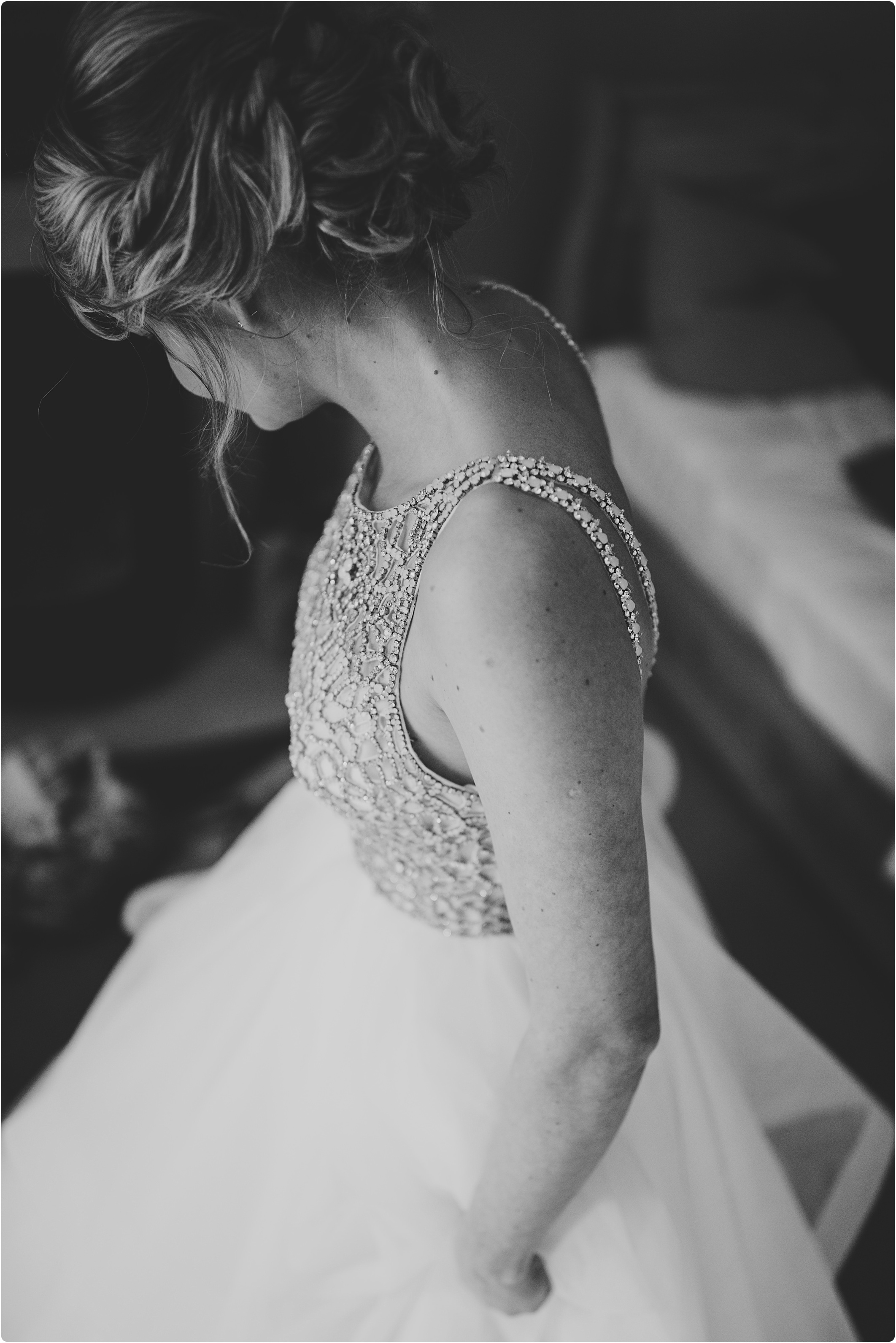 hayley paige dress