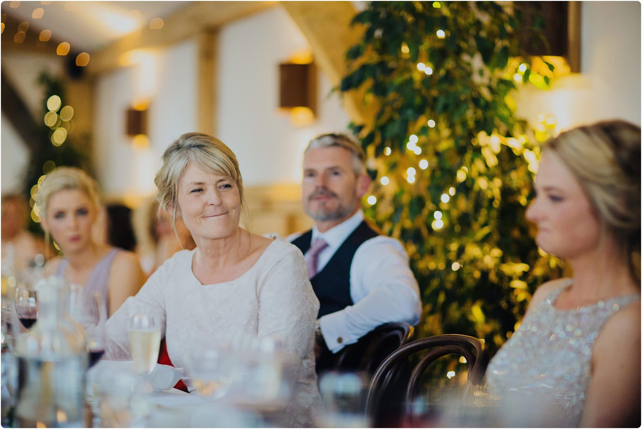 Cripps Barn wedding moments