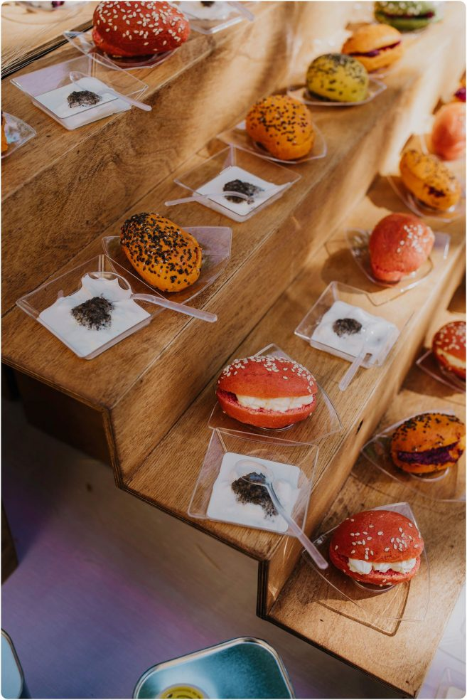 montelucci country resort canapes