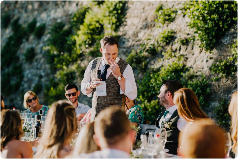 father of bride speech montelucci wedding
